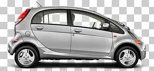Mitsubishi I-MiEV Citroen Berlingo Multispace Citroën Van Car PNG