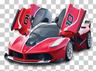 LaFerrari Ferrari FXX-K McLaren P1 Car PNG
