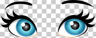 Human Eye PNG