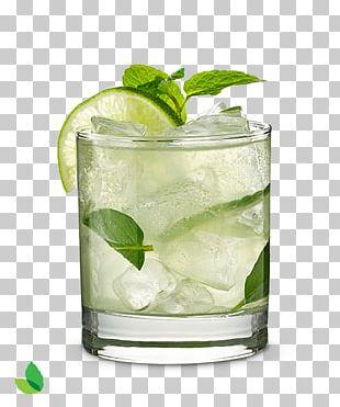 Mojito Cocktail Rum Margarita Chocolate Truffle PNG