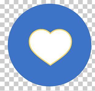 Logo Information Blue Business PNG