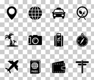 Travel Transport Computer Icons Tourism Logo PNG