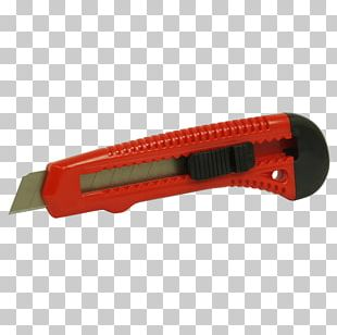 Utility Knives Knife Blade Cutting Tool PNG