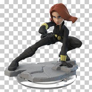 Disney Infinity: Marvel Super Heroes Black Widow Iron Man Thor PNG