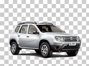 Renault Duster Oroch Car Pickup Truck Sport Utility Vehicle PNG