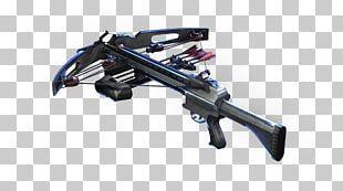 Air Gun Ranged Weapon Firearm Crossbow Trigger PNG