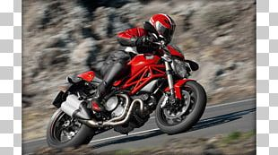 Ducati Multistrada 1200 Ducati Monster 1100 Evo Motorcycle PNG
