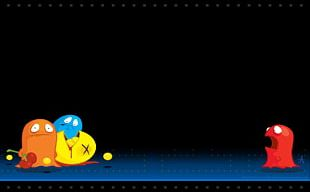 Pac-Man 2: The New Adventures Desktop Video Game PNG