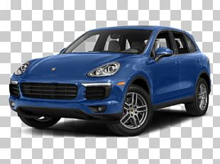 2018 Porsche Cayenne 2017 Porsche Cayenne Car Porsche Macan PNG