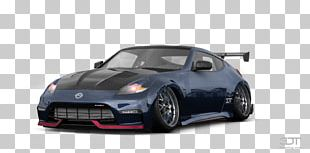 Alloy Wheel Sports Car Nissan Tire PNG