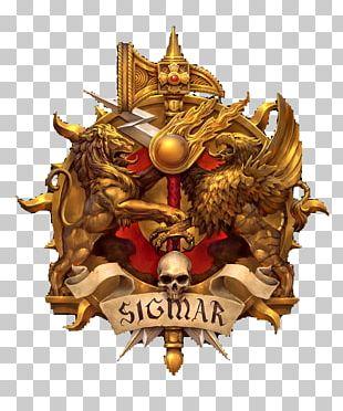 The Legend Of Sigmar Warhammer 40 PNG