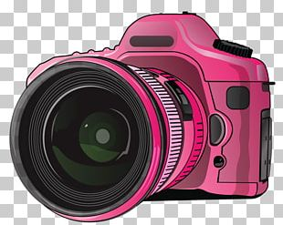Camera Lens Portable Network Graphics Photography PNG