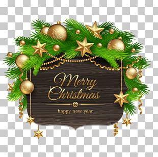 Royal Christmas Message Illustration PNG