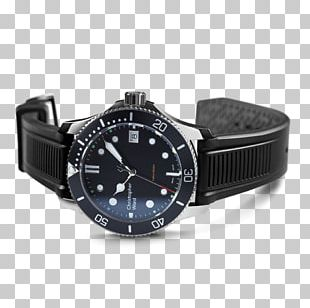 Watch Strap Christopher Ward Watch Strap Diving Watch PNG