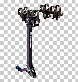 Bicycle Carrier Bicycle Carrier Swagman Trailhead 2 Bike Fold Down Rack Tow Hitch PNG