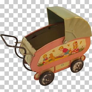 Doll Stroller Toy Reborn Doll Baby Transport PNG