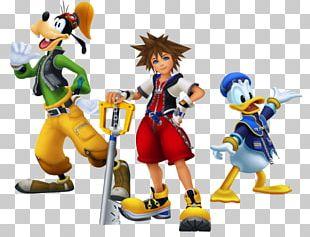 Kingdom Hearts III Kingdom Hearts HD 1.5 Remix Goofy PNG