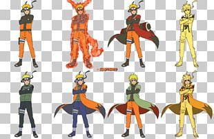 Naruto Uzumaki Sasuke Uchiha Rasengan Eremitul Celor Șase Căi PNG