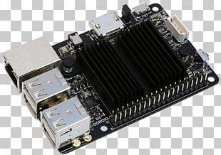 ODROID Single-board Computer Raspberry Pi 64-bit Computing ARM Architecture PNG