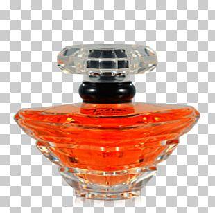 Perfume Trésor Eau De Toilette Lancôme Eau De Parfum PNG