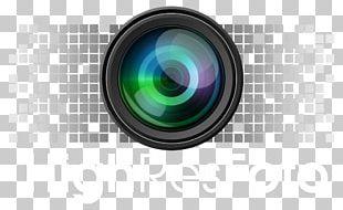 Food Photography Photographer Logo PNG