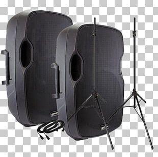 Microphone Computer Speakers Powered Speakers Loudspeaker USB PNG