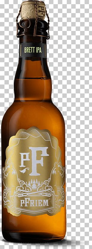 PFriem Family Brewers Beer India Pale Ale Saison PNG