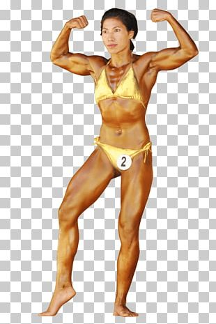 Physical Fitness Female Bodybuilding Woman Fitness And Figure Competition PNG