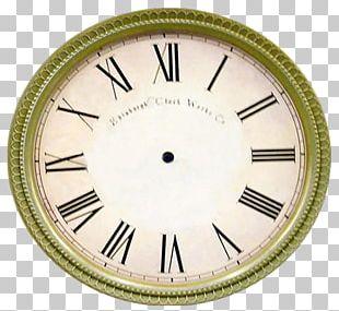 Station Clock Cuckoo Clock Fusee Howard Miller Clock Company PNG