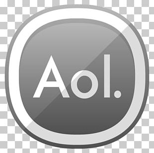 Computer Icons AOL Mail AIM PNG