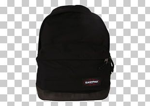Backpack Bag Headgear Black M PNG