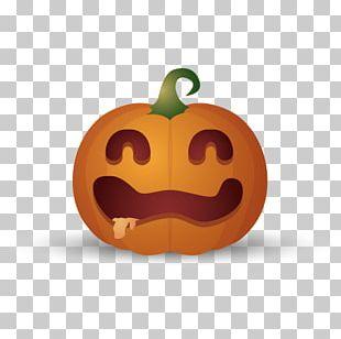 Jack-o'-lantern Pumpkin Halloween Winter Squash PNG