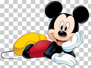 Mickey Mouse Minnie Mouse Donald Duck The Walt Disney Company PNG