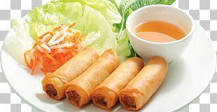 Spring Roll Egg Roll Gỏi Cuốn Gobi Manchurian Bánh Mì PNG