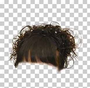 Wig Capelli PNG