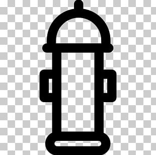 Fire Hydrant Firefighter Firefighting Computer Icons PNG