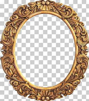 Frames Gilding Stock Photography Decorative Arts Wall Decal PNG