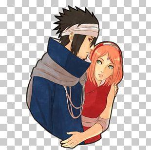 Sakura Haruno Sasuke Uchiha Naruto Uzumaki Kakashi Hatake Sarada Uchiha PNG