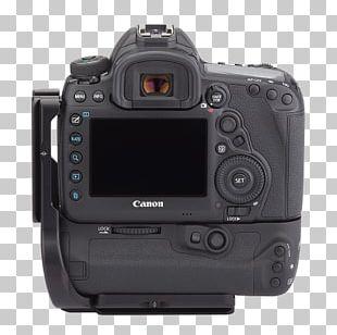 Digital SLR Canon EOS 5D Mark IV Canon EOS 5D Mark III Canon EOS 7D Mark II PNG