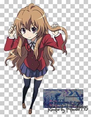 Taiga Aisaka Toradora! Ryūji Takasu Ami Kawashima Homura Akemi PNG