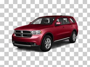 2011 Dodge Durango 2013 Dodge Durango Car 2012 Dodge Durango SXT PNG