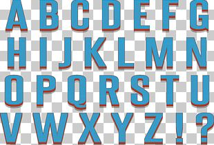 Letter Case Alphabet Illustration PNG