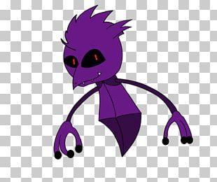 BAT-M Legendary Creature Yonni Meyer PNG