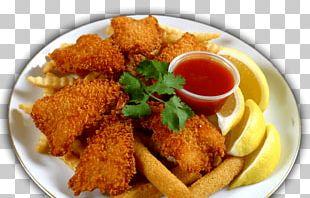 Chicken Nugget Crispy Fried Chicken Fish Finger Chicken Fingers PNG