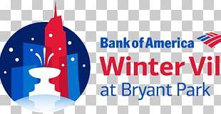 Bryant Park Natick Bank Of America Logo Serendipity 3 PNG