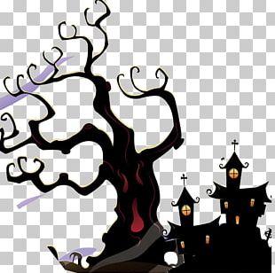 Halloween Ghost Poster Jack-o-lantern PNG