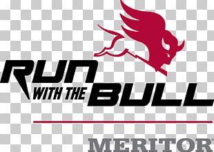 Logo Brand Meritor PNG