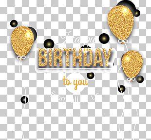 Birthday Balloon Icon PNG