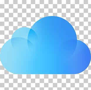IPhone ICloud Drive IOS App Store PNG