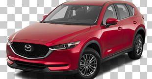 2018 Mazda CX-5 2018 Mazda3 Car Mazda CX-7 PNG